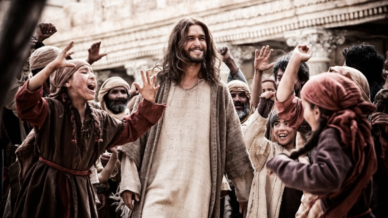 Argentinian Actor Cast As Jesus In Upcoming 'Bible' Sequel