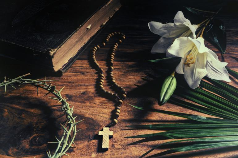 Easter Bible Verses: 15 Times Resurrection Of Christ Is Mentioned In Sacred Texts