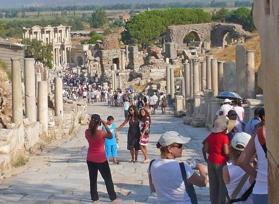 Ephesus: The Legend of the Seven Sleepers