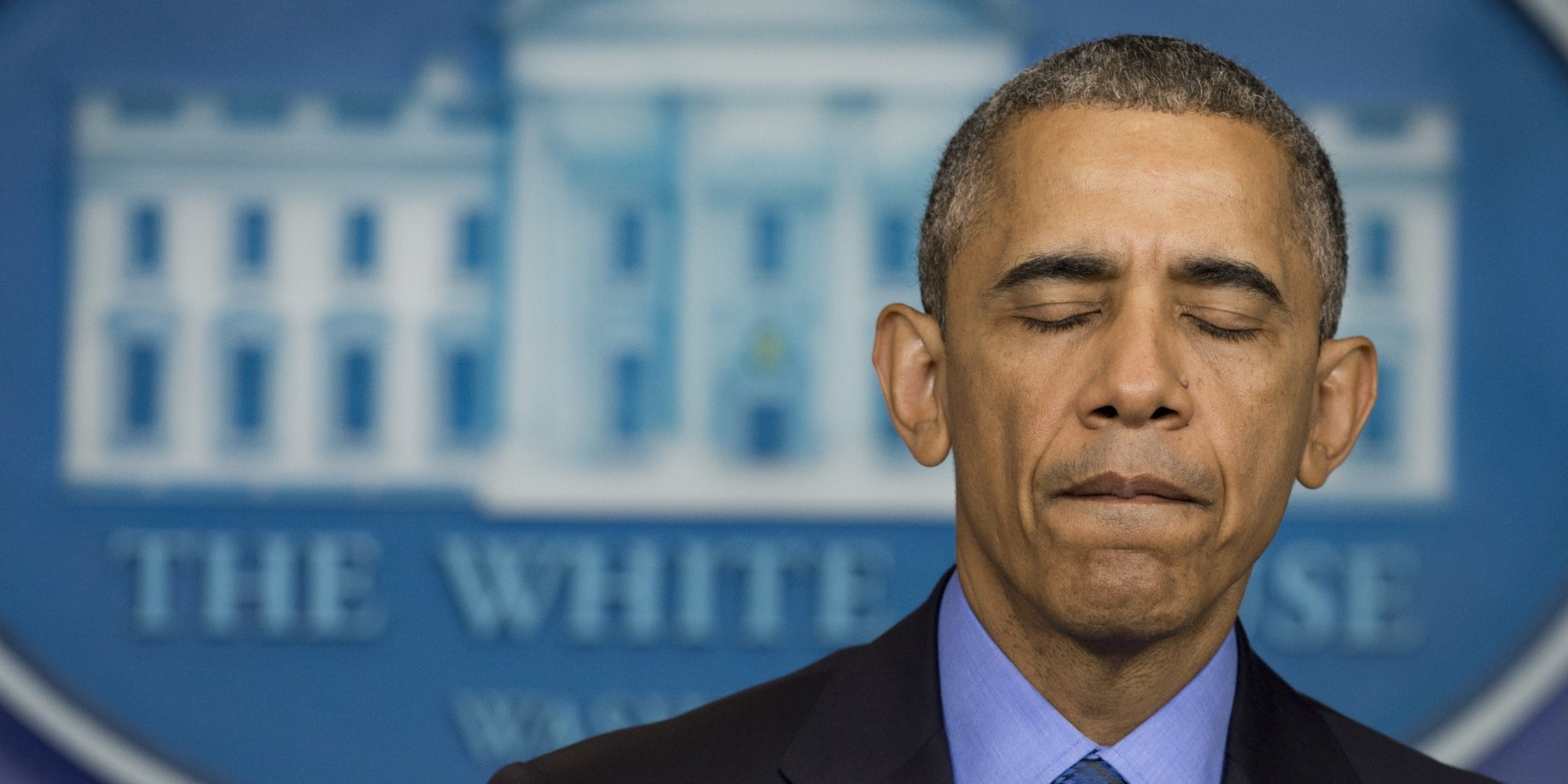 Watch Obama Address Homicidal Gun Violence Again, And Again, And Again …
