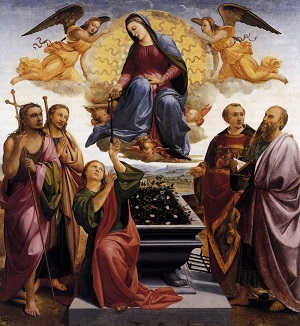 Assumption or Dormition of Mary, Mother of the Lord, Reveals the Fullness of …