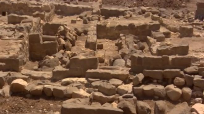 Ancient Israeli city may be home of Mary Magdalene