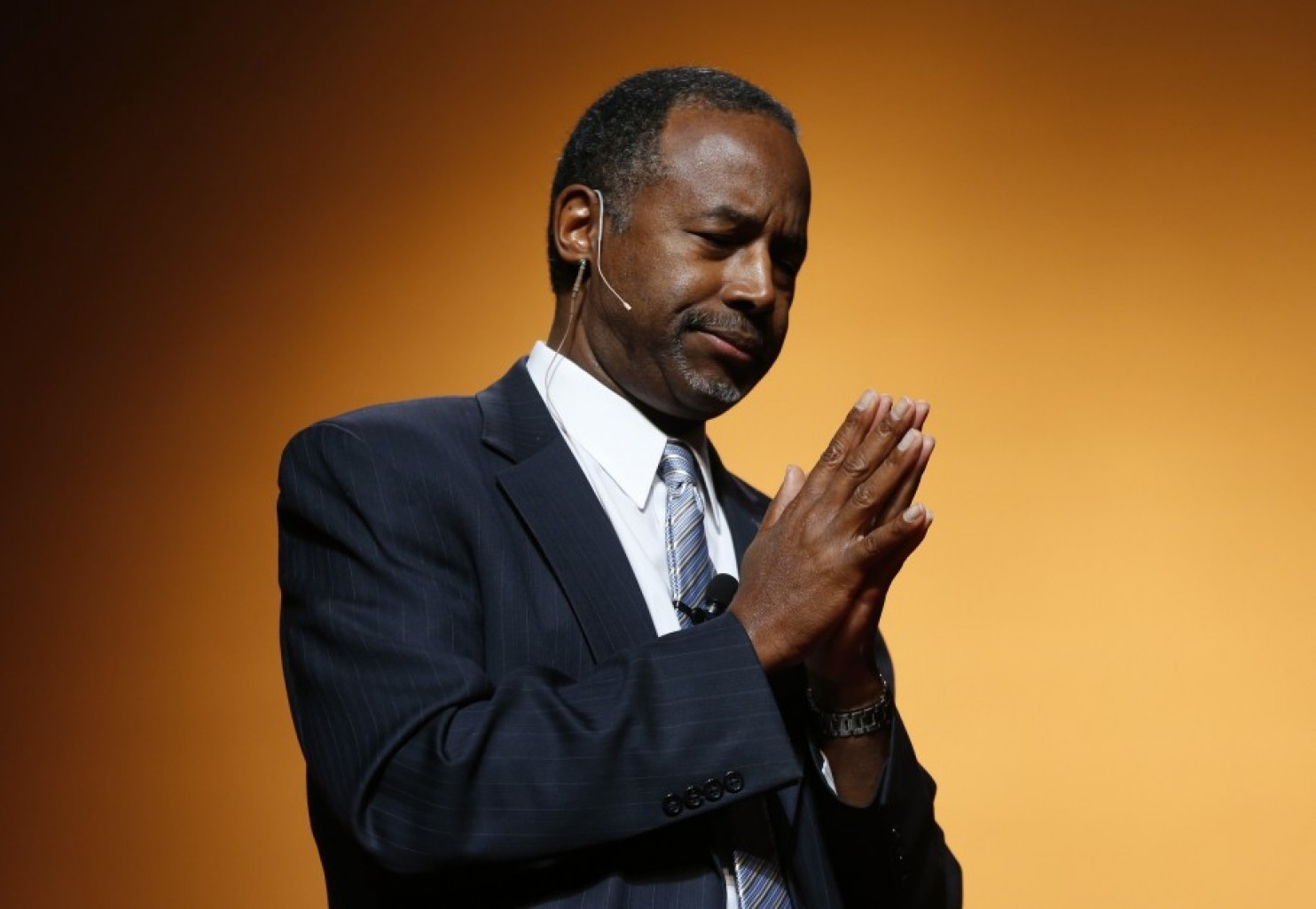 Have Ben Carson's comments doubting the Rapture and hell contributed to his …
