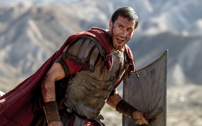 'Risen' offers a subtle, effective outside perspective on the resurrection of …
