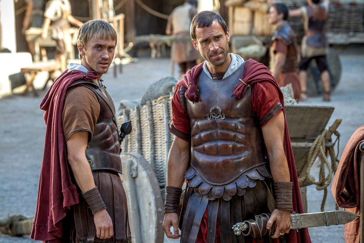 Biblical drama 'Risen' takes an oblique look at the resurrection of Jesus