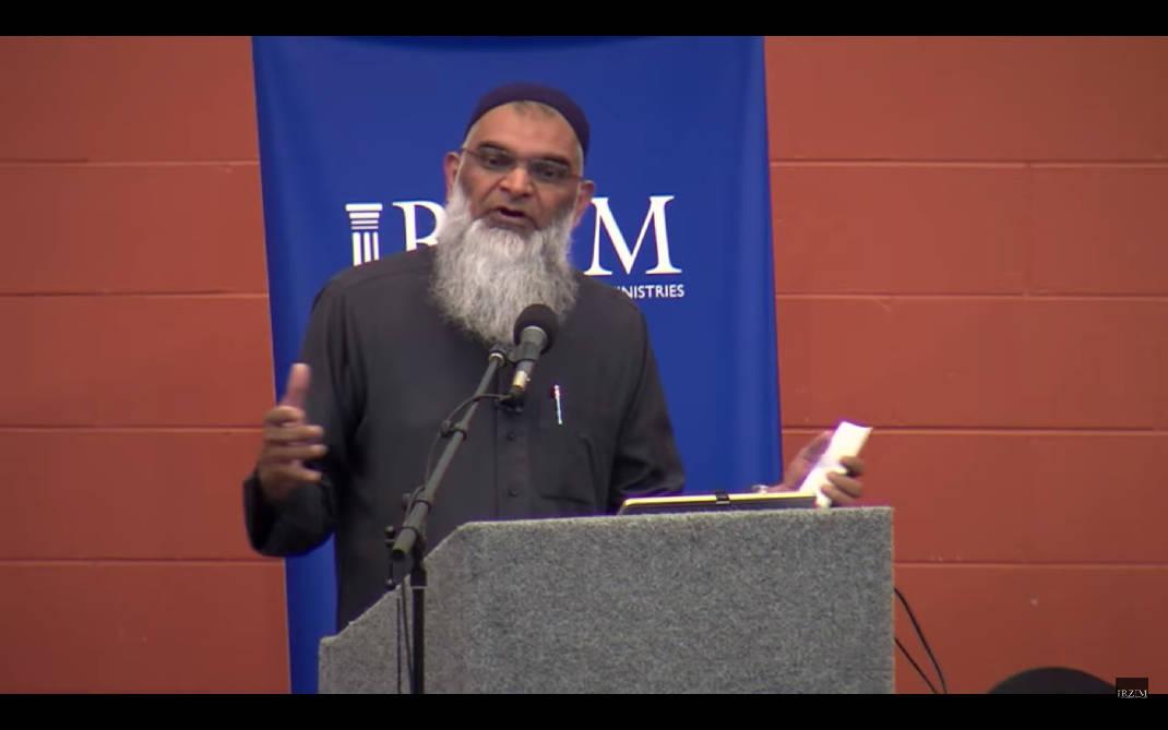 Muslim, Christian scholars debate resurrection of Jesus Friday at UTC