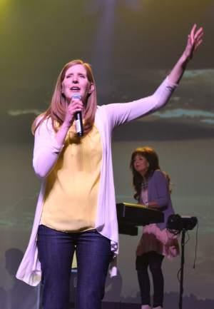 'He has risen': Thousands celebrate resurrection of Christ